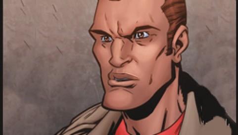 Commander Carl Cotton