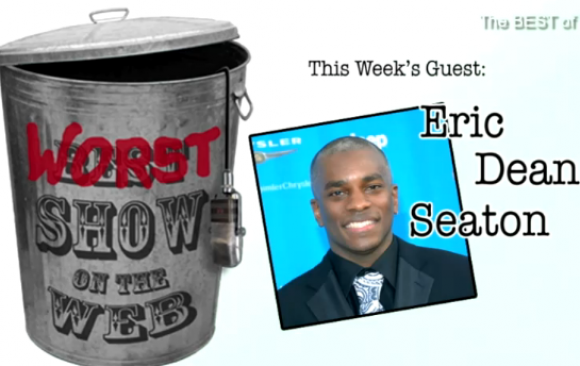 Worst Show on the Web Interview Sept 2014
