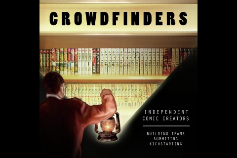 CrowdFinders Podcast