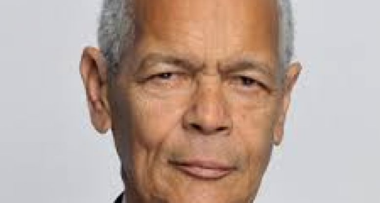 Julian Bond, comic book