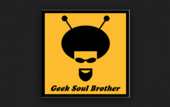 Geek Soul Brother with Eric Dean Seaton