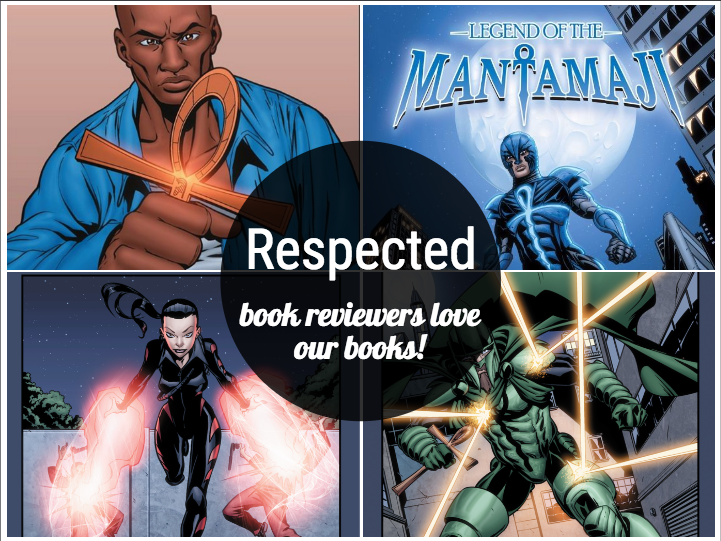 diverse graphic novels for students