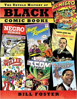 untold story of black comic books