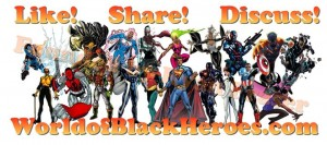 29 places to #exploreblackcomics, black comic books, black comic book creators