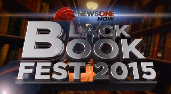 Roland Martin Reports on Black Book Fest 2015